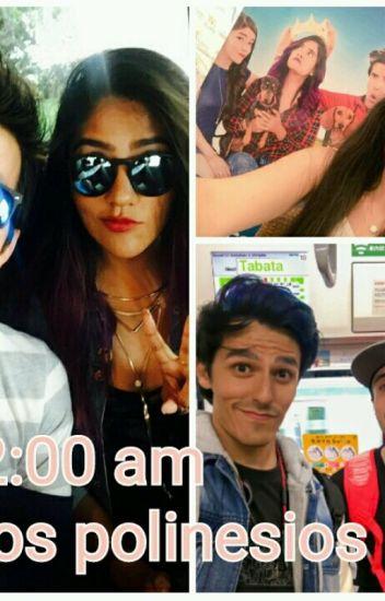 2:00 Am (Los Polinesios)