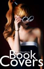 Book Covers |ABIERTO| by AlwaysHaveASmile
