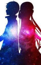 The girl who helped created SAO by Kanachi108