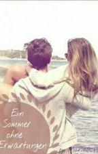Ein Sommer ohne Erwartungen by MariaG2901