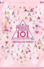 PRODUCE101 AF OPEN by Queen_Of_Smiles