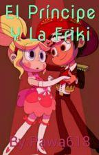 El Príncipe Y La Friki by Pawa618