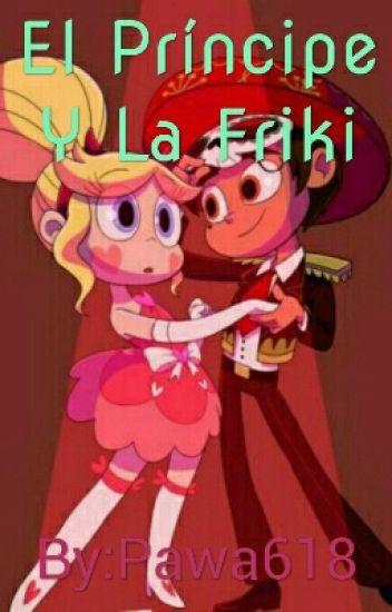 El Príncipe Y La Friki