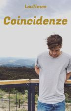 Coincidenze (Tematica gay) -COMPLETA by LouTimes