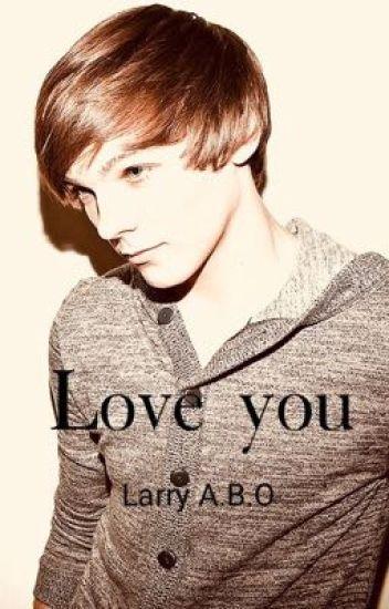 Love you-> l.s. A.B.O