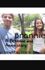 Brannie by leblancinspired