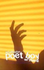 poet boy [ wroetostar ] by wi-fiteme