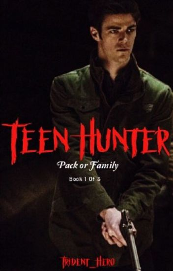 Teen Hunter