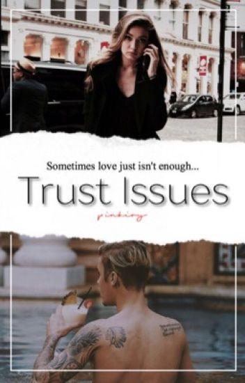 Trust Issues • JB (2)
