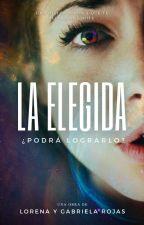 La Elegida by Vally120