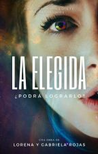 La Elegida by Vally120