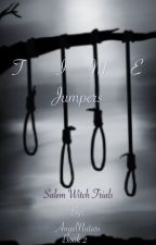 Time Jumpers -Salem Witch Trials- by AngelNatari