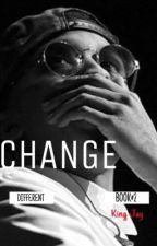 CHANGE ||Book #2 (Discontinued) by itskingjay