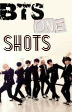 BTS One Shots by BangtanBoys97BTS