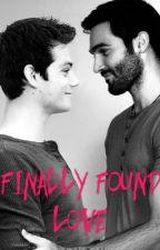 Finally Found Love by iamqueen_25