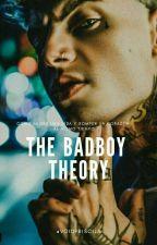 The badboy theory. by voidpriscila