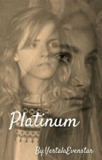 Platinum (Hermione x girl) by KalebAugustus