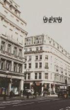 I'm Already Dead △ IZombie by BlueSkys02