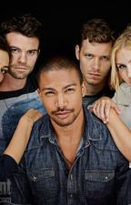 The Originals Preferences by xmystical_dimplesx
