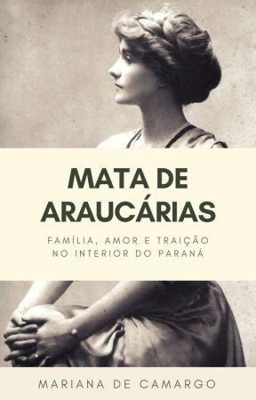 Mata De Araucárias by MaaariiCamargo