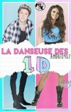 La danseuse de one direction. by ambre0907