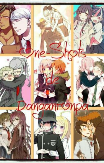 One-Shots de Danganronpa