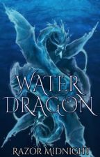 Water Dragon [Contest Entries] by Razor_Midnight