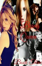 Being Queen (Book Three, Castle Walls Series, The Originals) Caitlin Harris by heartofice97