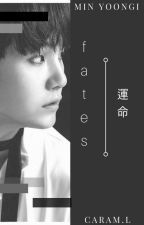 Fates  m.y.g by Caramelapple0001
