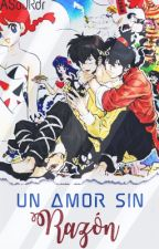 Pero Te Amo A Ti... |EDITANDO| by ASoJRdr