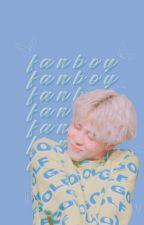 F A N B O Y ♡ yoonmin by sugadaddyy