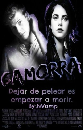 .Camorra.[C#2]