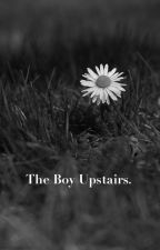 The Boy Upstairs /tronnor/ by peachymellet