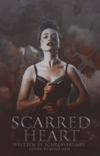Scarred Heart [ A Red Queen Fancfic ] by schreaverunes