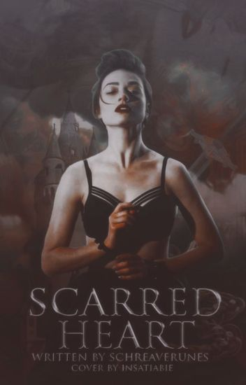 Scarred Heart [ A Red Queen Fancfic ]