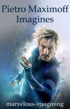 Pietro Maximoff Imagines by marvelous-imagining