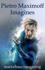 Pietro Maximoff Imagines by marvelous-imagining