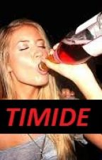 Timide . by XoXoLovely01