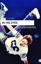 in his eyes || onew by hplsspxnkprl