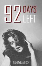 92 Days Left [N.S] by Narrylandish