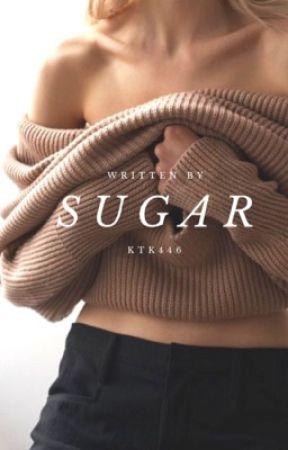 Sugar by ktk446