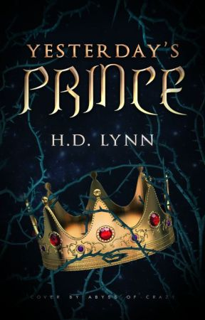 Yesterday's Prince by hlynn117
