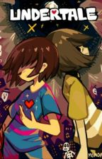 [UNDERTALE] This Is My World [FR] {Fini} by Kimberley_Is_Drawing