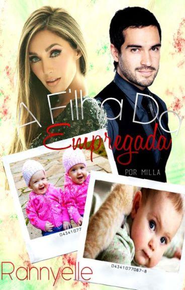 A Filha da Empregada (Anahi & Alfonso)