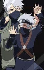 Kakashi x Reader by Forgotten_H4cks