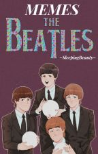Memes: The Beatles by WatermelonMcCartney