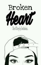 [OS] Broken Heart by deatataelns_