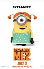 Despicable Me Minions by LanceLao