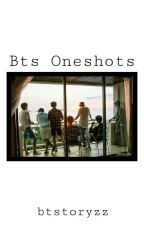Bts Oneshots (Reader×Member) by pikabitchu