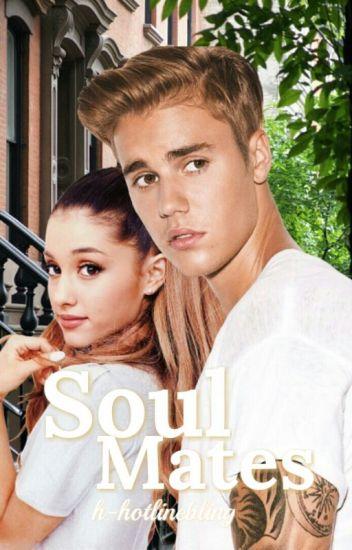 Soul Mates ➳ Jariana